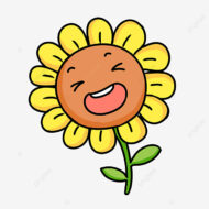 pngtree-smiling-sunflower-flower-illustration-image_1216930